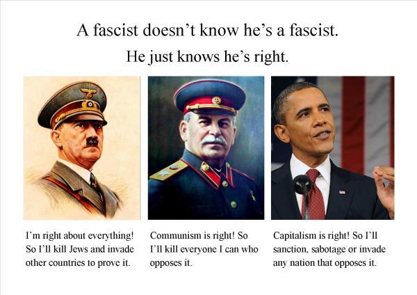 Fascist 2