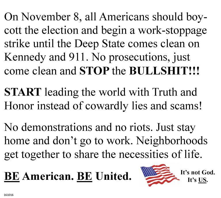 boycott-the-election